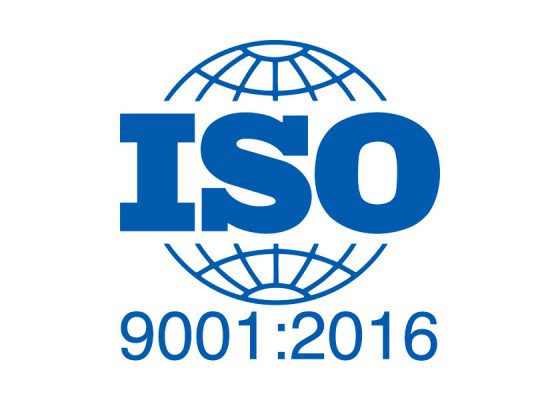 ISO9001:2016